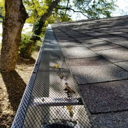 Gutter Guards Homepage